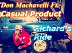 Image for Don Machavelli