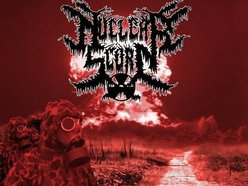 Image for Nuclear Scorn
