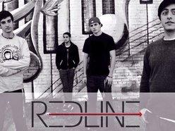 Image for REDLINE