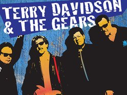 Image for Terry Davidson and the Gears