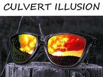 Culvert Illusion