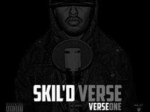 Skil'd Verse