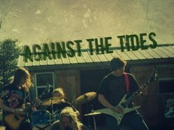 Image for Against The Tides