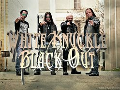Image for White Knuckle Black Out