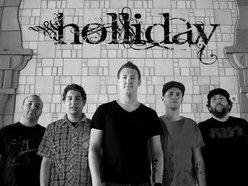 Image for Holliday