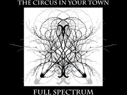 Image for The Circus In Your Town