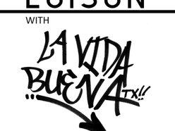 Image for La Vida Buena
