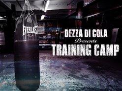 Image for Dezza Di'cola