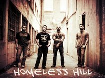 Homeless Hill