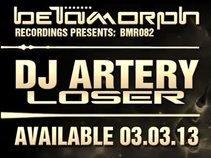 DJ Artery