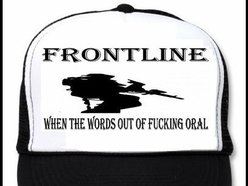 Image for Frontline