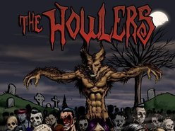 Image for The Howlers