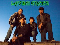 Image for Lavish Green