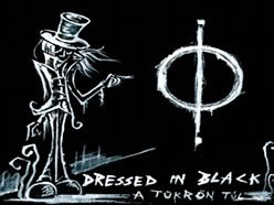 Image for Dressed in Black