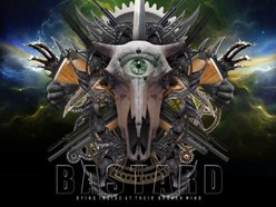 Image for BASTARD