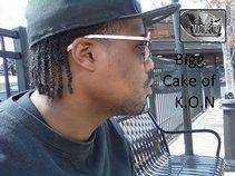 Bigg Cake