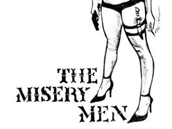 Image for The Misery Men