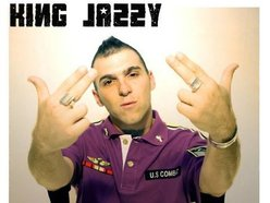 Image for King Jazzy