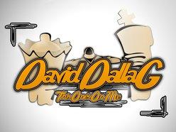 Image for David Dalla G