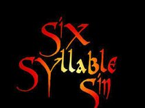 Six Syllable Sin
