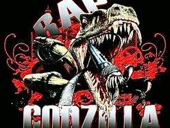 TraJic A.k.A (Rap Godzilla)