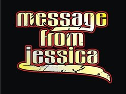 Message From Jessica