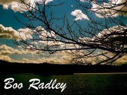 Boo Radley