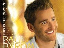 Paul Byrom Music