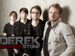 Image for Derek Stone
