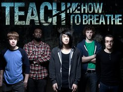 Image for Teach Me How To Breathe