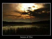 Heaven's Flames