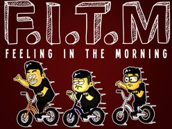 Image for Feeling In The Morning