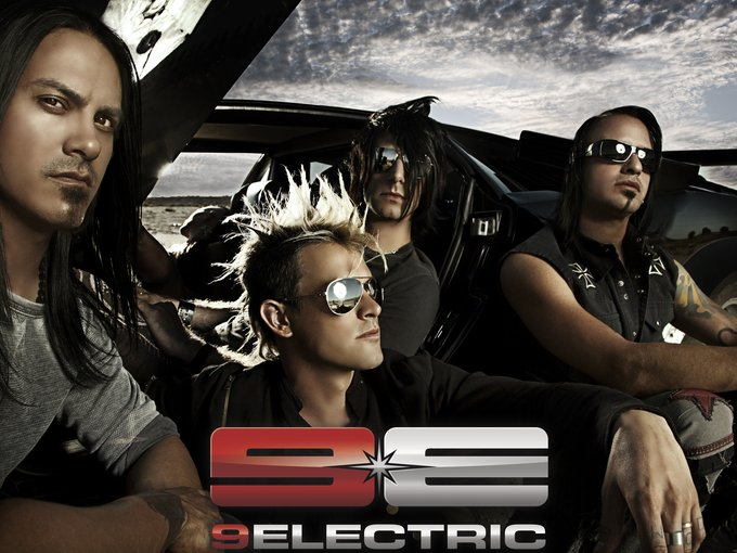 Image for 9ELECTRIC