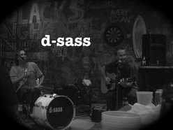 Image for dsass