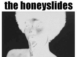Image for The Honeyslides