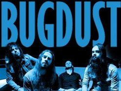 Image for Bugdust