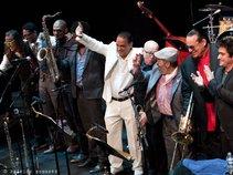 Maraca & His Latin Jazz All-Stars