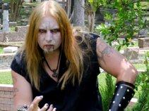Dennis Dorsett/ The Guitar Vamp