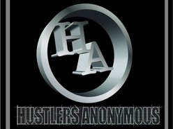 Image for Hustlers Anonymous