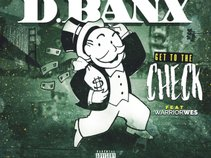 D.banks