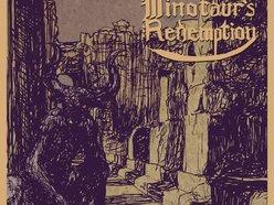 Image for MINOTAUR'S REDEMPTION