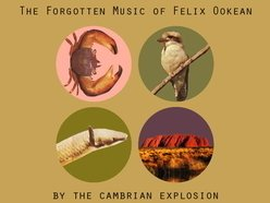 Image for The Cambrian Explosion