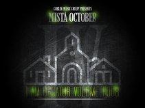 Mista October