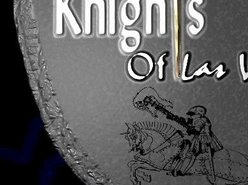 Image for The Knights Of Las Vegas