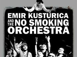 Image for Emir Kusturica & The No Smoking Orchestra