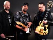 Regi Hendrix Band