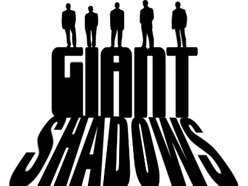 Image for Giant Shadows