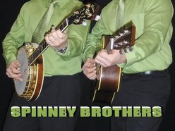 Image for The Spinney Brothers