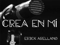 ERICK ARELLANO CONEXIONSEMILLABAND