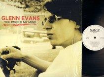 Glenn Evans